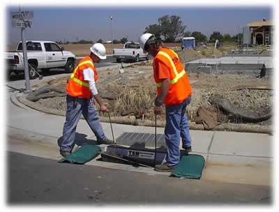 Filter Maintenance - Environmental Site Maintenance